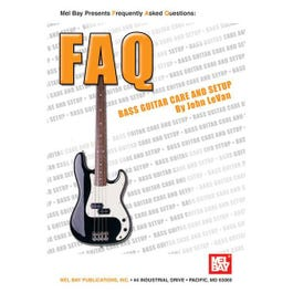 Image for FAQ: Bass Guitar Care and Setup from SamAsh