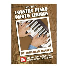 Image for Country Piano Photo Chords from SamAsh