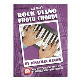 Image for Rock Piano Chords from SamAsh