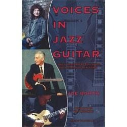 Image for Voices In Jazz Guitar-Great Performers Tell About Their Approach to Playing from SamAsh