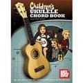 Image for Children's Ukulele Chord Book from SamAsh