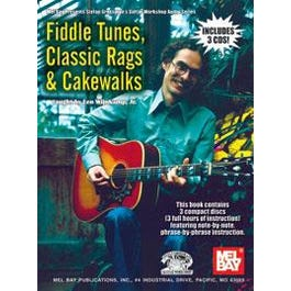 Image for Fiddle Tunes