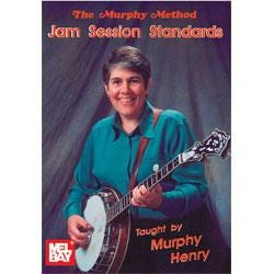 Image for Jam Session Standards DVD from SamAsh