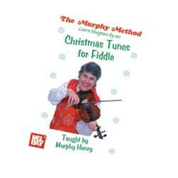 Image for Christmas Tunes for Fiddle DVD from SamAsh