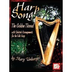 Image for Harp Song - The Golden Thread from SamAsh