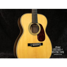 Image for 00-28 (2018) Grand Concert Acoustic Guitar (SN:2249962) from SamAsh