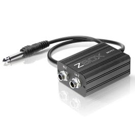 Image for Zbox Guitar Impedence Adapter from SamAsh