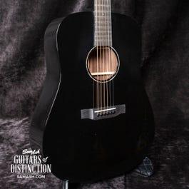 Martin Custom Shop D-14 Rosewood/Sitka Spruce Acoustic Guitar Black
