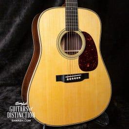 Martin HD-28 Acoustic Guitar(Natural)