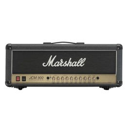 Image for JCM900 4100 100-Watt Guitar Amplifier Head from SamAsh
