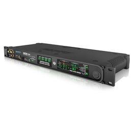 MOTU HDX-SDI — SDI/HDMI /Analog Video Interface with Thunderbolt Technology
