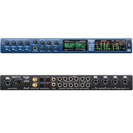 Image for Traveler mk3 Firewire Audio Interface from SamAsh