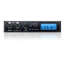 MOTU UltraLite-mk4 18x22 USB Audio Interface