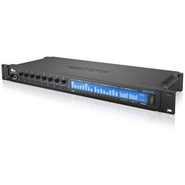 Image for 8M 8-Channel  Thunderbolt/USB Audio Interface with Preamps from SamAsh