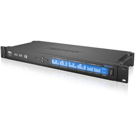 Image for 16A 16-Channel Thunderbolt / AVB Ethernet / USB Audio Interface from SamAsh
