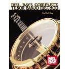 Mel Bay Complete Tenor Banjo Method (Book)