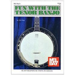 Image for Fun with the Tenor Banjo DVD from SamAsh