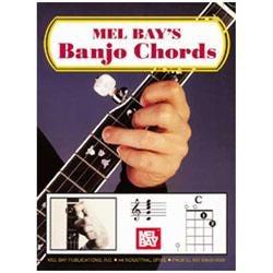 Image for Banjo Chords from SamAsh