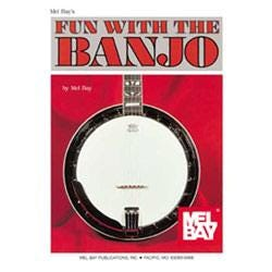 Image for Fun with the Banjo from SamAsh