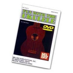 Image for Fun with the Ukulele DVD from SamAsh