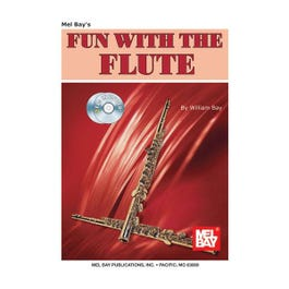 Image for Fun with the Flute (Book & 2 CDs) from SamAsh