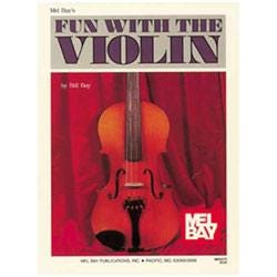 Image for Fun with the Violin from SamAsh