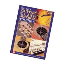 Image for Guitar Class Method Volume 1 (CD) from SamAsh