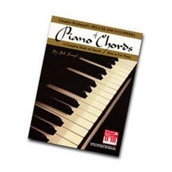 Image for Deluxe Encyclopedia of Piano Chords from SamAsh