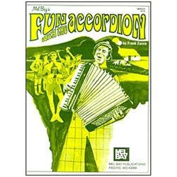 Image for Fun with the Accordion from SamAsh