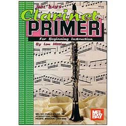 Image for Clarinet Primer from SamAsh