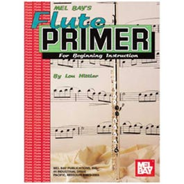 Image for Flute Primer from SamAsh