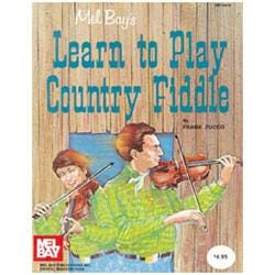 Image for Learn to Play Country Fiddle from SamAsh
