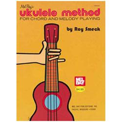 Image for Ukulele Method For Chord and Melody Playing from SamAsh