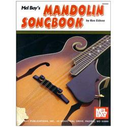 Image for Mandolin Songbook from SamAsh