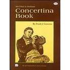 Mel Bay Deluxe Concertina Book