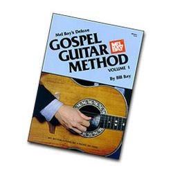 Image for Deluxe Gospel Guitar Method from SamAsh