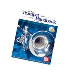 Image for Trumpet Handbook Book & CD from SamAsh