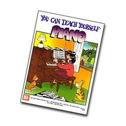 Image for You Can Teach Yourself Piano Book & CD from SamAsh