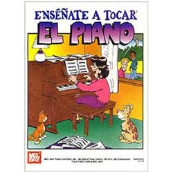 Image for You Can Teach Yourself Piano Spanish Edition from SamAsh