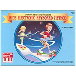 Image for Kid's Electronic Keyboard Method from SamAsh