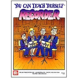 Image for You Can Teach Yourself Recorder from SamAsh
