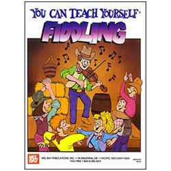 Image for You Can Teach Yourself Fiddling from SamAsh
