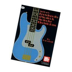 Image for Encyclopedia of Scales & Modes for Electric Bass from SamAsh