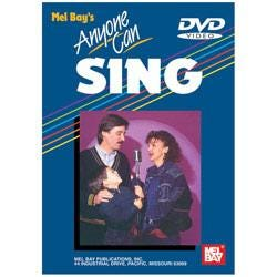 Image for Anyone Can Sing (DVD) from SamAsh