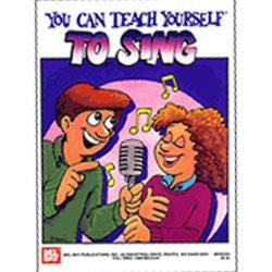 Image for You Can Teach Yourself to Sing (Book/CD) from SamAsh