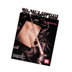 Image for Complete Jazz Trumpet Book from SamAsh