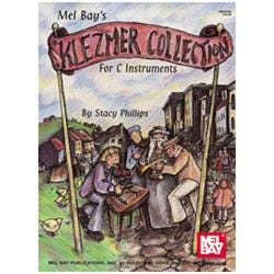 Image for Klezmer Collection for C Instruments from SamAsh