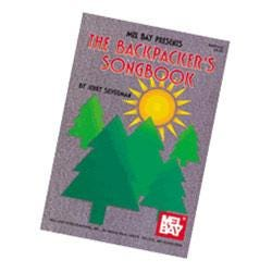 Image for The Backpacker's Songbook from SamAsh