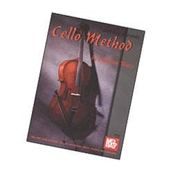 Image for Christine Watts Cello Method from SamAsh