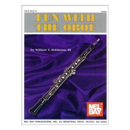 Image for Fun with the Oboe from SamAsh